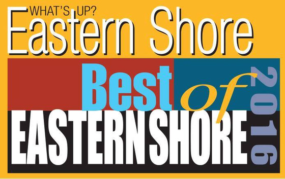 What's Up Best of Eastern Shore