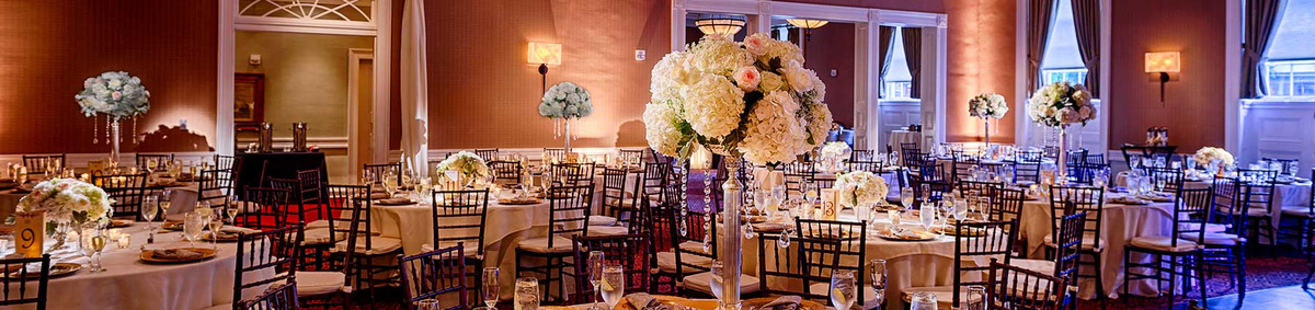 tidewater inn weddings and events